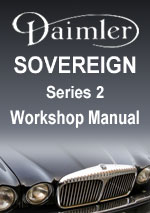 Daimler Sovereign Series 2 Workshop Manual